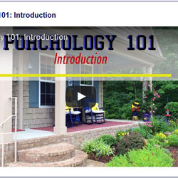 video cover for porchology 101 subjects