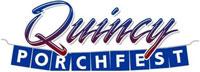 quincy porchfest logo