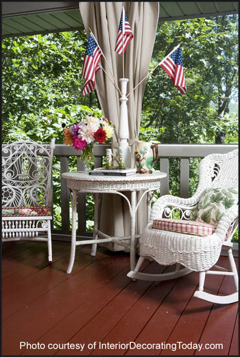 Screened porch furniture porch furniture like luxurious project on - Screened porch furniture ideas ...