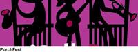 Somerville  porchfest logo