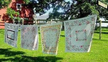 tablecloths on line