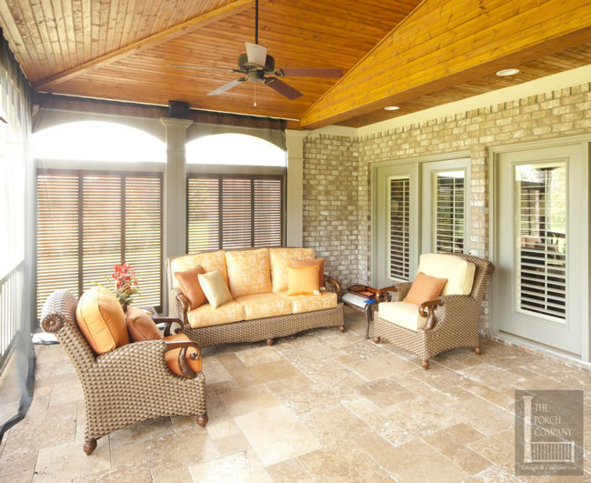 Porch Tiles Ideas And Designs