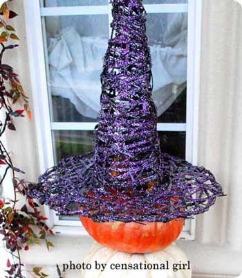 Witches' hat