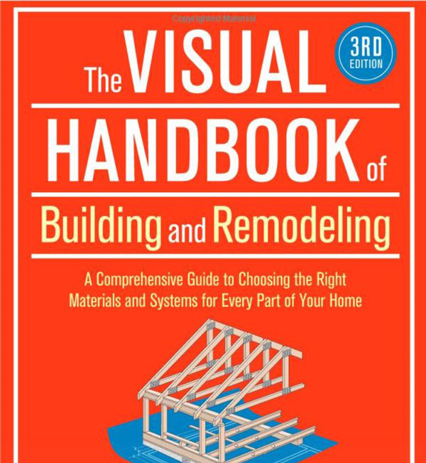 Visual constrution and remodeling book