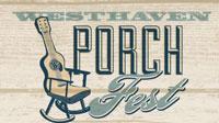 westhaven porchfest logo