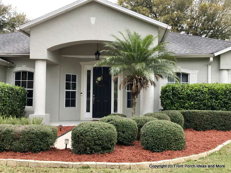 A beautiful home in Deland