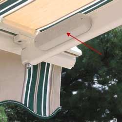 SunSetter Wind Sensor