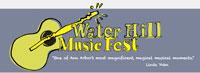 water hill music fest logo