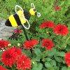 bumble bee garden art