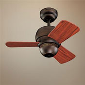 Outdoor Ceiling Fan with 3 blades