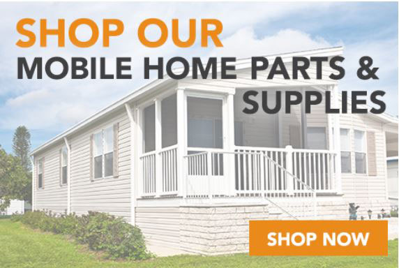 ad picture for Mobile Home Parts Store