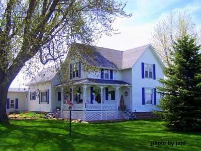Joni's Farmhouse