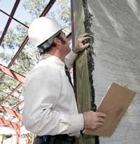 Building inspector
