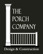The Porch Company logo