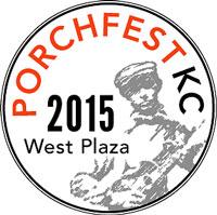 kansas city porchfest logo