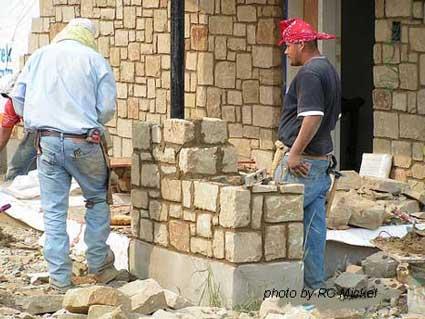Stone Columns Front Porch Columns Decorative Columns