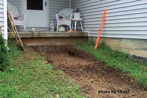 transforming small porches