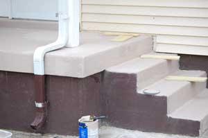 Paint for Porch