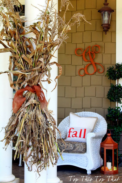 Top This Top That Fall Porch Tour