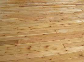 Western Red Cedar Wood